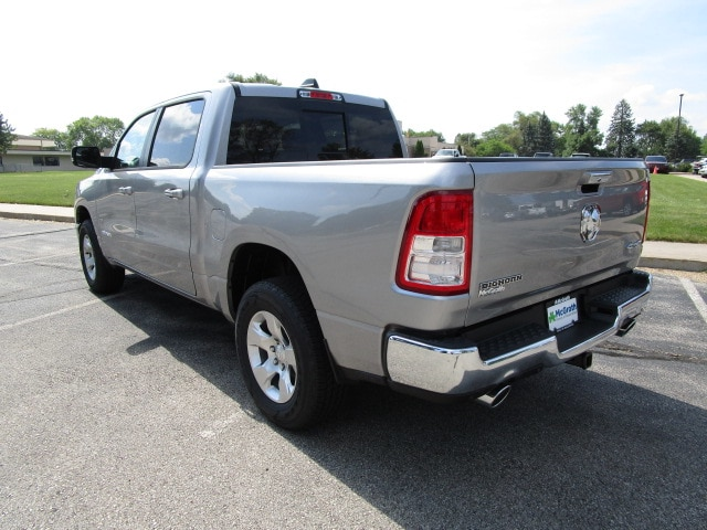 2019 Ram 1500 Crew Cab 4x4,  Pickup #D190094 - photo 8