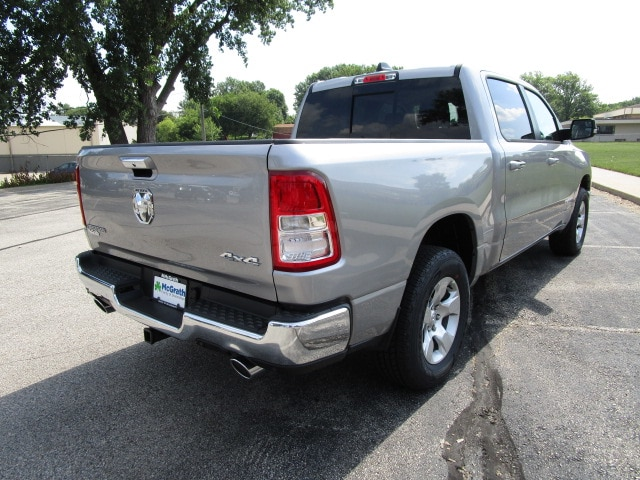 2019 Ram 1500 Crew Cab 4x4,  Pickup #D190094 - photo 2