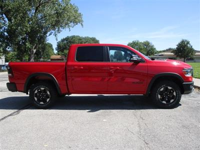 2019 Ram 1500 Crew Cab 4x4,  Pickup #D190150 - photo 10