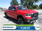 2019 Ram 1500 Crew Cab 4x4,  Pickup #D190150 - photo 1