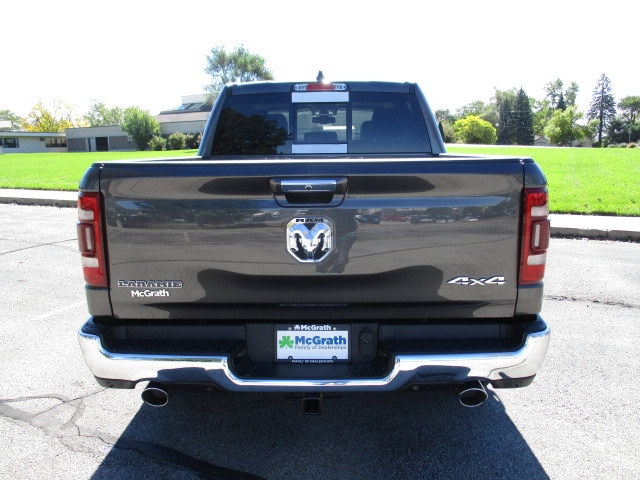 2019 Ram 1500 Crew Cab 4x4,  Pickup #D190179 - photo 9