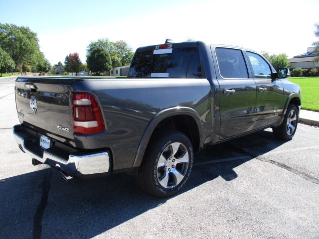 2019 Ram 1500 Crew Cab 4x4,  Pickup #D190179 - photo 2