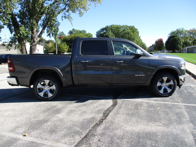 2019 Ram 1500 Crew Cab 4x4,  Pickup #D190179 - photo 10
