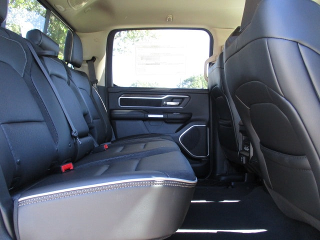 2019 Ram 1500 Crew Cab 4x4,  Pickup #D190179 - photo 14