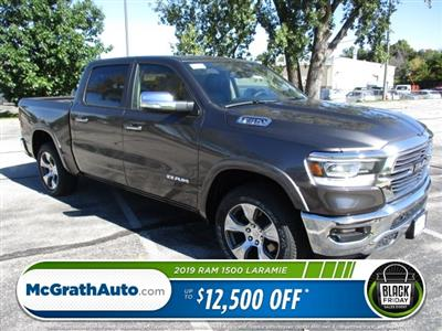 2019 Ram 1500 Crew Cab 4x4,  Pickup #D190179 - photo 1