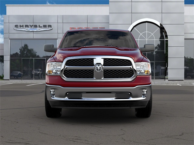 2019 Ram 1500 Crew Cab 4x4,  Pickup #D190229 - photo 4