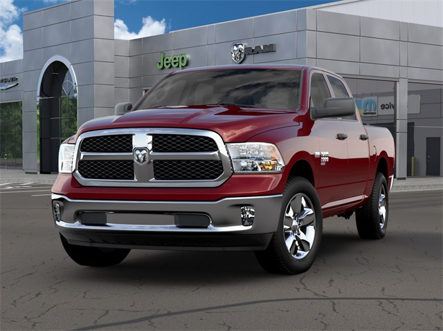 2019 Ram 1500 Crew Cab 4x4,  Pickup #D190229 - photo 5