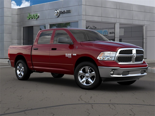 2019 Ram 1500 Crew Cab 4x4,  Pickup #D190229 - photo 13