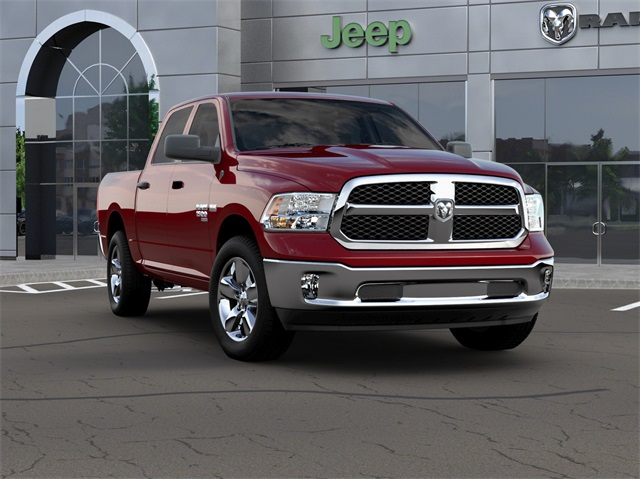 2019 Ram 1500 Crew Cab 4x4,  Pickup #D190229 - photo 12
