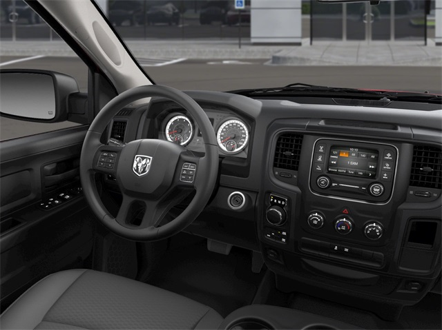 2019 Ram 1500 Crew Cab 4x4,  Pickup #D190229 - photo 15
