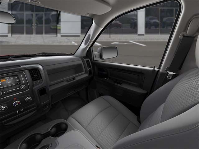 2019 Ram 1500 Crew Cab 4x4,  Pickup #D190229 - photo 18