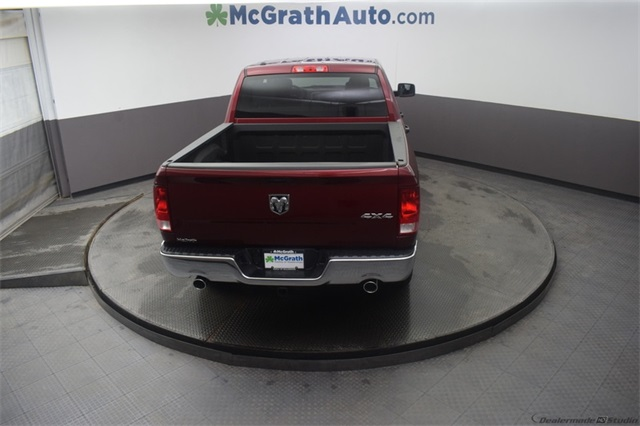 2019 Ram 1500 Crew Cab 4x4,  Pickup #D190229 - photo 20