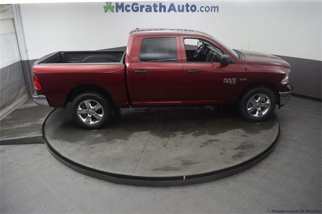 2019 Ram 1500 Crew Cab 4x4,  Pickup #D190229 - photo 23