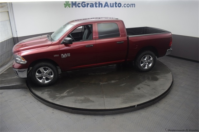 2019 Ram 1500 Crew Cab 4x4,  Pickup #D190229 - photo 28