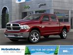 2019 Ram 1500 Crew Cab 4x4,  Pickup #D190229 - photo 1