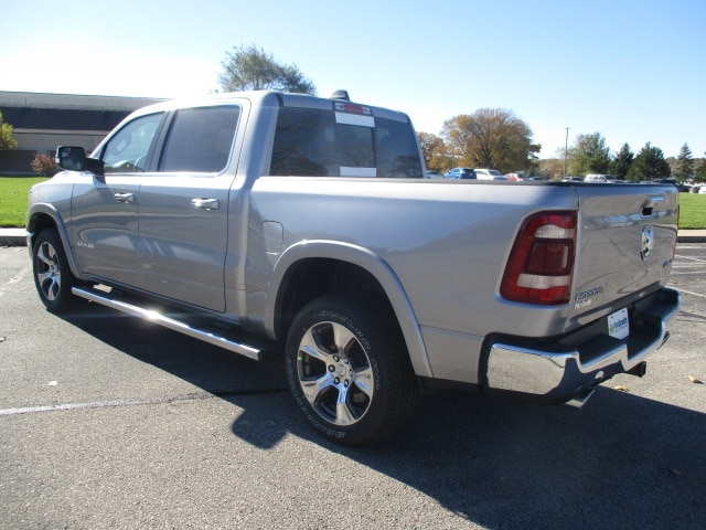 2019 Ram 1500 Crew Cab 4x4,  Pickup #D190247 - photo 8