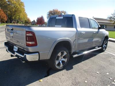2019 Ram 1500 Crew Cab 4x4,  Pickup #D190247 - photo 2