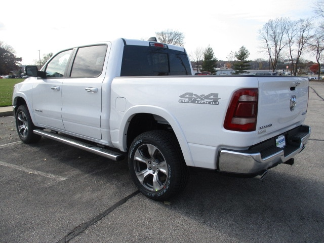 2019 Ram 1500 Crew Cab 4x4,  Pickup #D190348 - photo 8