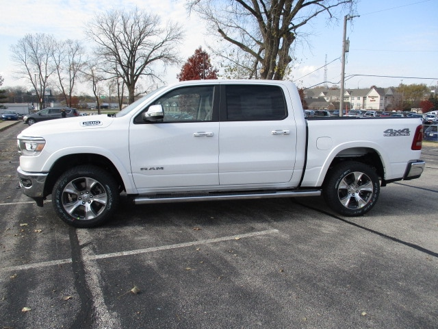 2019 Ram 1500 Crew Cab 4x4,  Pickup #D190348 - photo 7