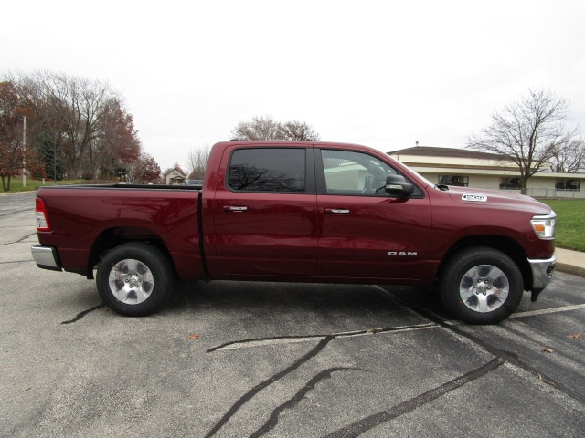2019 Ram 1500 Crew Cab 4x4,  Pickup #D190396 - photo 10