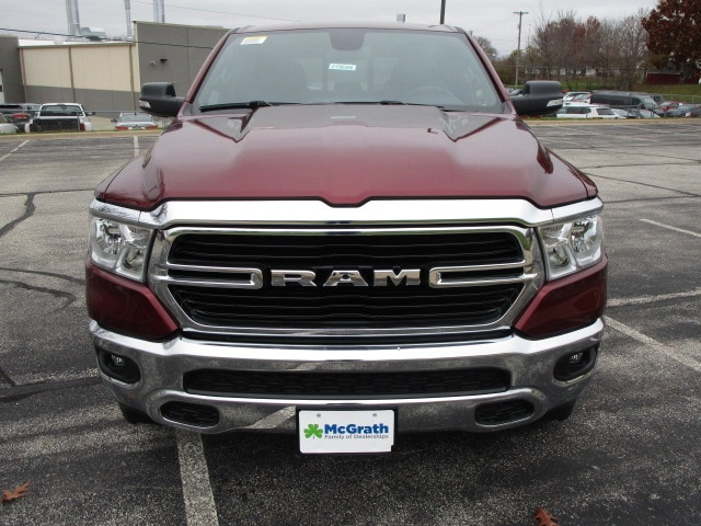 2019 Ram 1500 Crew Cab 4x4,  Pickup #D190396 - photo 3
