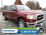 2019 Ram 1500 Crew Cab 4x4,  Pickup #D190396 - photo 1