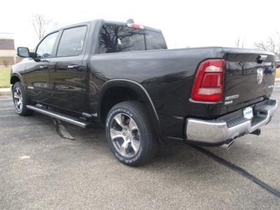 2019 Ram 1500 Crew Cab 4x4,  Pickup #D190470 - photo 8