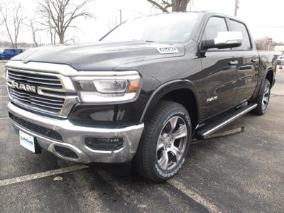 2019 Ram 1500 Crew Cab 4x4,  Pickup #D190470 - photo 4
