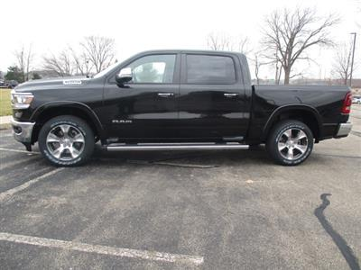 2019 Ram 1500 Crew Cab 4x4,  Pickup #D190470 - photo 7