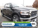 2019 Ram 1500 Crew Cab 4x4,  Pickup #D190470 - photo 1