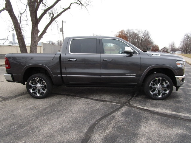 2019 Ram 1500 Crew Cab 4x4,  Pickup #D190503 - photo 10