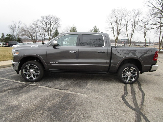 2019 Ram 1500 Crew Cab 4x4,  Pickup #D190503 - photo 7