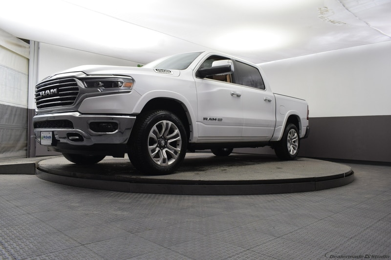 2019 Ram 1500 Crew Cab 4x4,  Pickup #D190508 - photo 7