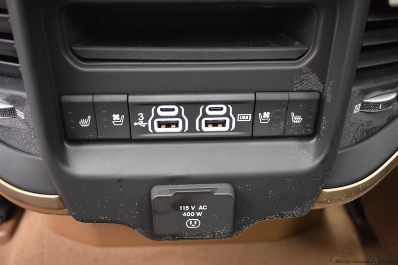 2019 Ram 1500 Crew Cab 4x4,  Pickup #D190508 - photo 11