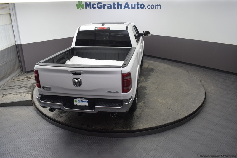 2019 Ram 1500 Crew Cab 4x4,  Pickup #D190508 - photo 28