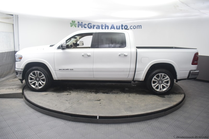 2019 Ram 1500 Crew Cab 4x4,  Pickup #D190508 - photo 29