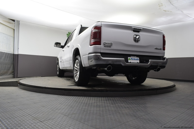 2019 Ram 1500 Crew Cab 4x4,  Pickup #D190508 - photo 32