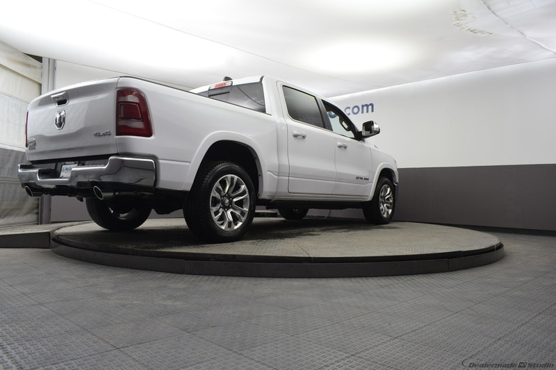 2019 Ram 1500 Crew Cab 4x4,  Pickup #D190508 - photo 35