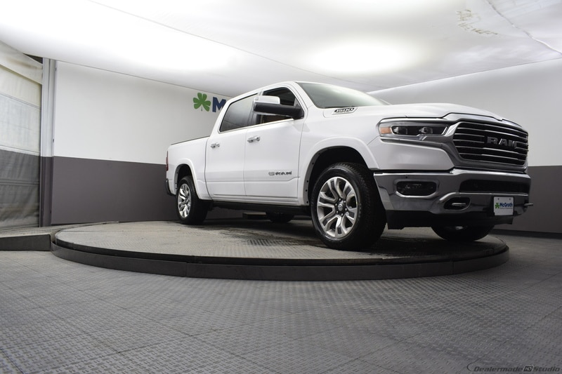 2019 Ram 1500 Crew Cab 4x4,  Pickup #D190508 - photo 36