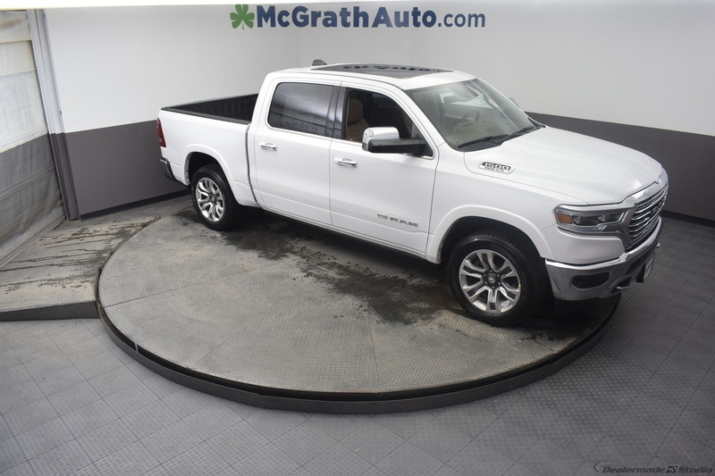 2019 Ram 1500 Crew Cab 4x4,  Pickup #D190508 - photo 4