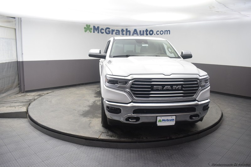 2019 Ram 1500 Crew Cab 4x4,  Pickup #D190508 - photo 5