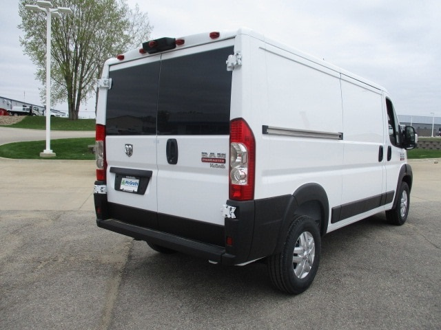 2019 ProMaster 1500 Standard Roof FWD,  Empty Cargo Van #D190572 - photo 10