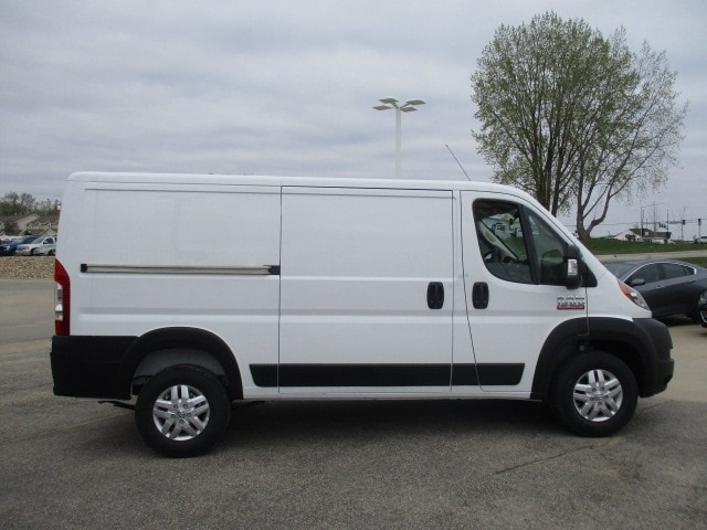 2019 ProMaster 1500 Standard Roof FWD,  Empty Cargo Van #D190572 - photo 11