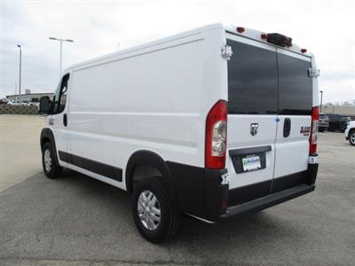 2019 ProMaster 1500 Standard Roof FWD,  Empty Cargo Van #D190572 - photo 8