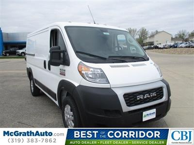 2019 ProMaster 1500 Standard Roof FWD,  Empty Cargo Van #D190572 - photo 1