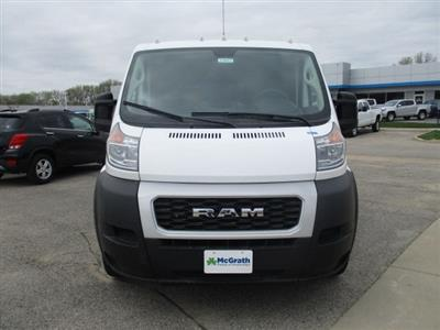2019 ProMaster 1500 Standard Roof FWD,  Empty Cargo Van #D190572 - photo 4