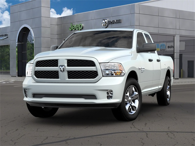 2019 Ram 1500 Quad Cab 4x4,  Pickup #D190581 - photo 4