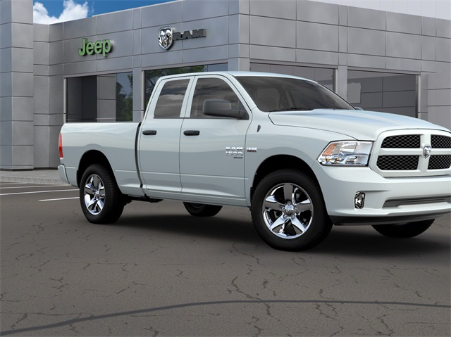2019 Ram 1500 Quad Cab 4x4,  Pickup #D190581 - photo 12