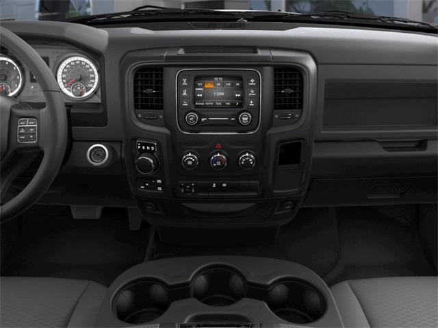 2019 Ram 1500 Quad Cab 4x4,  Pickup #D190581 - photo 16