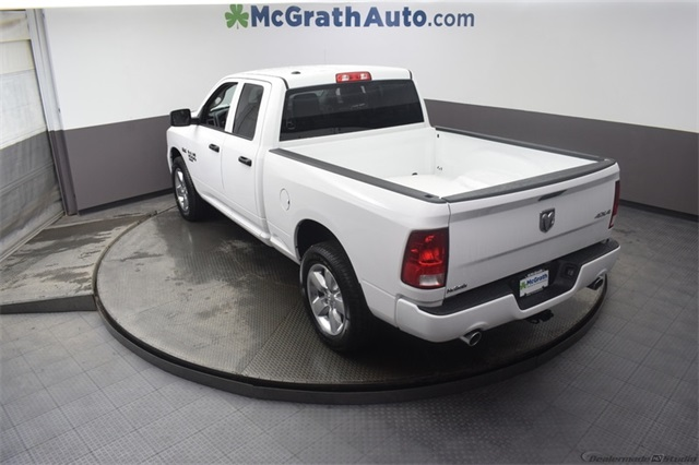 2019 Ram 1500 Quad Cab 4x4,  Pickup #D190581 - photo 20